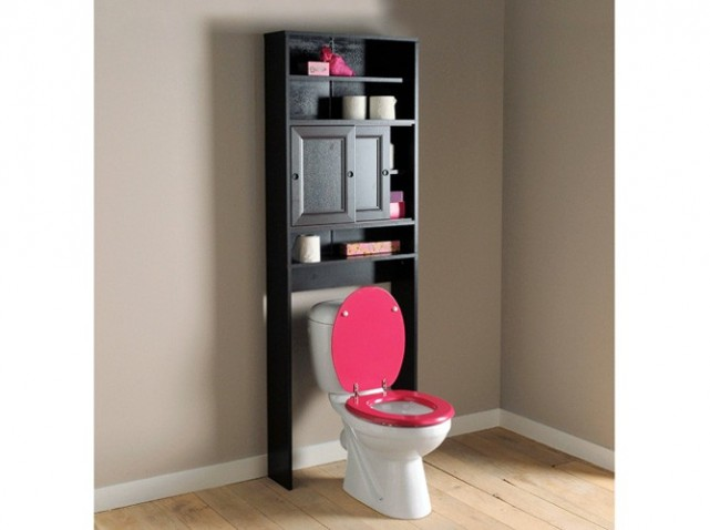 un meuble de toilette. Black Bedroom Furniture Sets. Home Design Ideas
